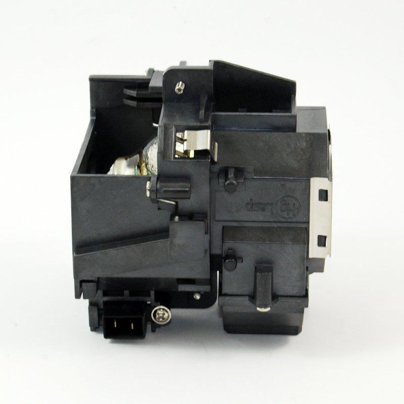 Nice Epson Powerlite Home Cinema 8350 Projector Housing W/ Genuine Original OEM  Bulb   Walmart.com