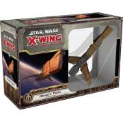 Star Wars: X-Wing - Hound's Tooth Expansion