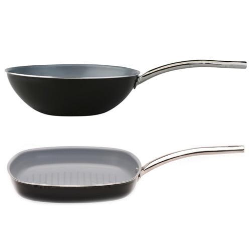 Berghoff International Inc Montane 2-Piece Cookware Set