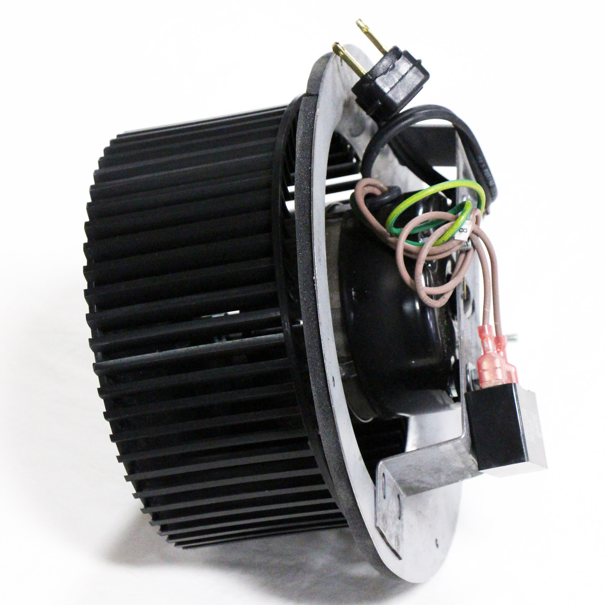 Reversomatic Bathroom Ventilation Exhaust Fan Motor,Blade ...
