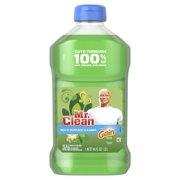 Mr. Clean with Gain Original Scent Multi-Surface Cleaner, 45 fl oz