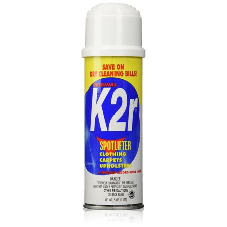 Spot Remover (K2R 33001 SPOT REMOVER, 5 OZ. )