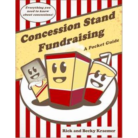 Concession Stand Fundraising - - Diy Concession Stand