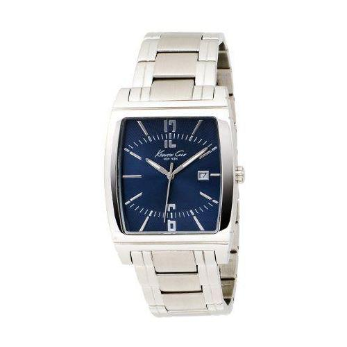 Kenneth Cole New York Stainless Steel Mens Watch KC3827