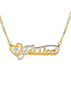 15c9c344ace86 Personalized Necklaces - Walmart.com