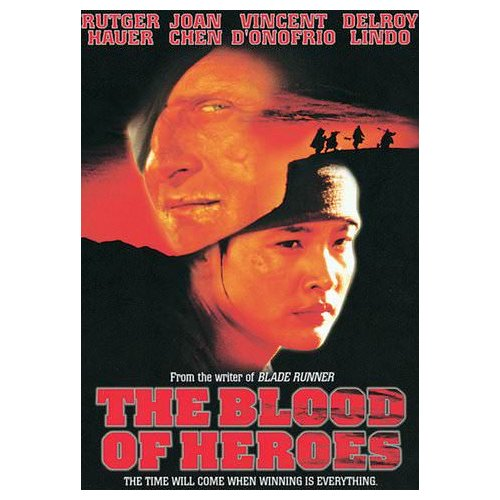 The Blood of Heroes (1990)