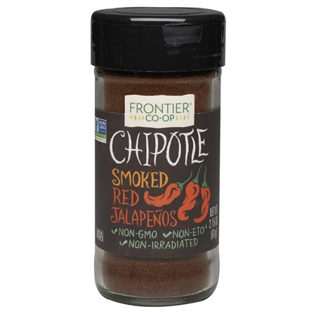 Frontier Ground (Frontier Co-op Chipotle Ground 2.15 oz. bottle )