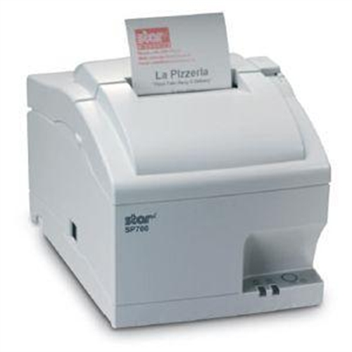 Star Micronics SP742 Receipt Printer 39332110