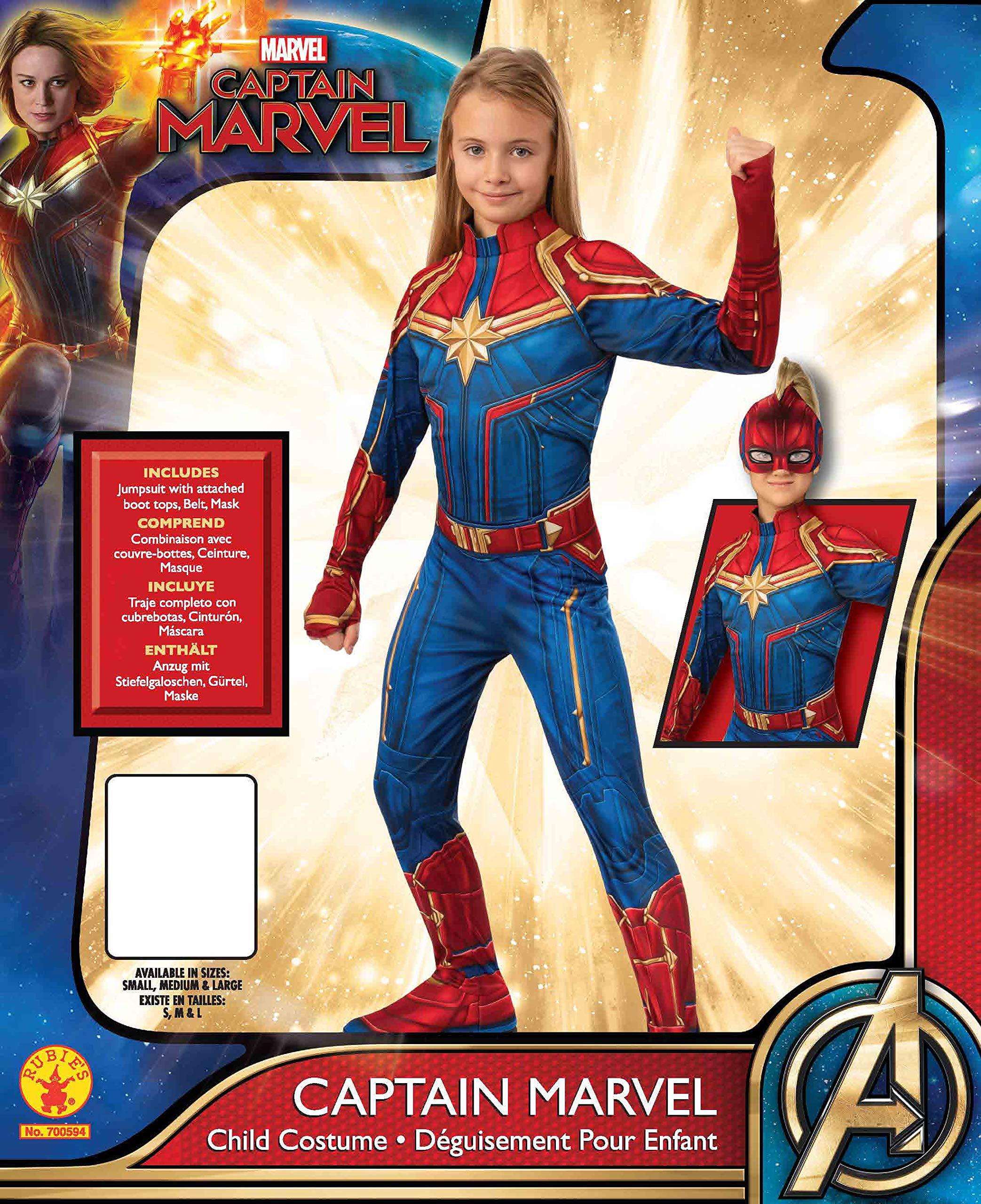 Halloween Avengers Captain Marvel Hero Suit Child Costume Walmart Com Walmart Com Captain marvel (brie larson) is the superhero identity of carol danvers, a former u.s. halloween avengers captain marvel hero suit child costume