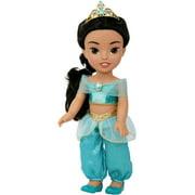 Toddler Jasmine