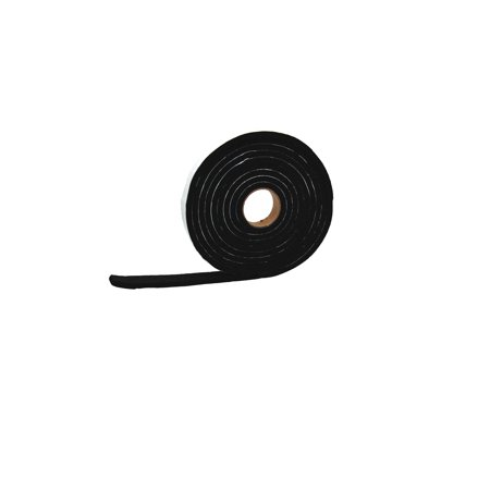 AP Products 018-3163410 Multi Purpose Weather Stripping Roll