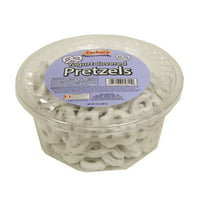 Zachary Yogurt Covered Pretzels, 14 Oz.