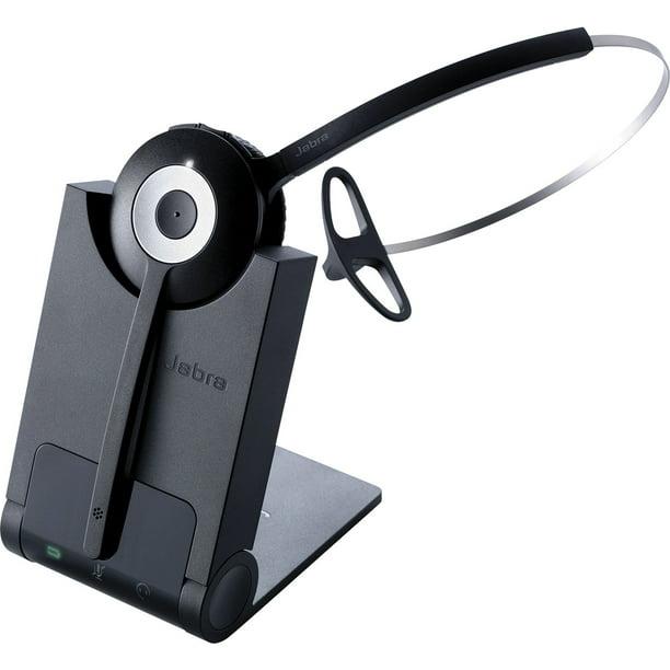 Jabra Pro 920 Mono Wireless Headset Music Headphones Walmart Com Walmart Com