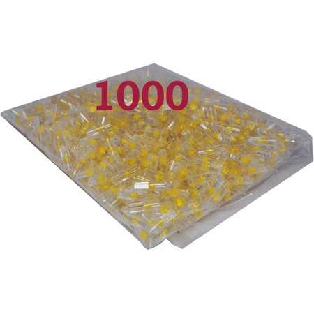 Quality Bulk Cigarette Filters - 1000 FILTERS
