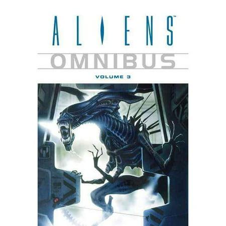 Aliens Omnibus 3 by