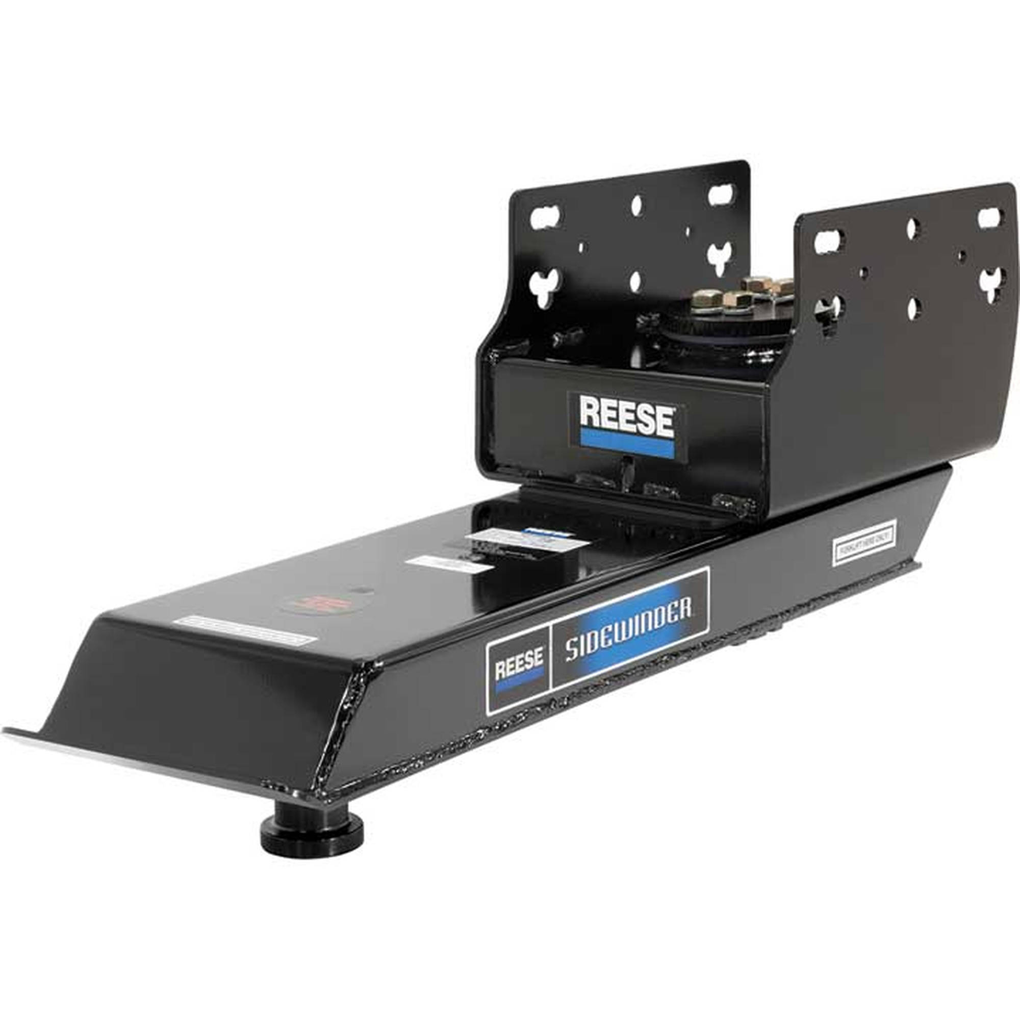 Draw-Tite 61420 Drt61420 (2 Boxes=Sw16K+61300)Sidewinder Combo 16K Arm W/King Pin&Turret(Will Not Work W/Bnw)