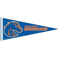 "Boise State Broncos WinCraft 12"" x 30"" Premium Pennant"