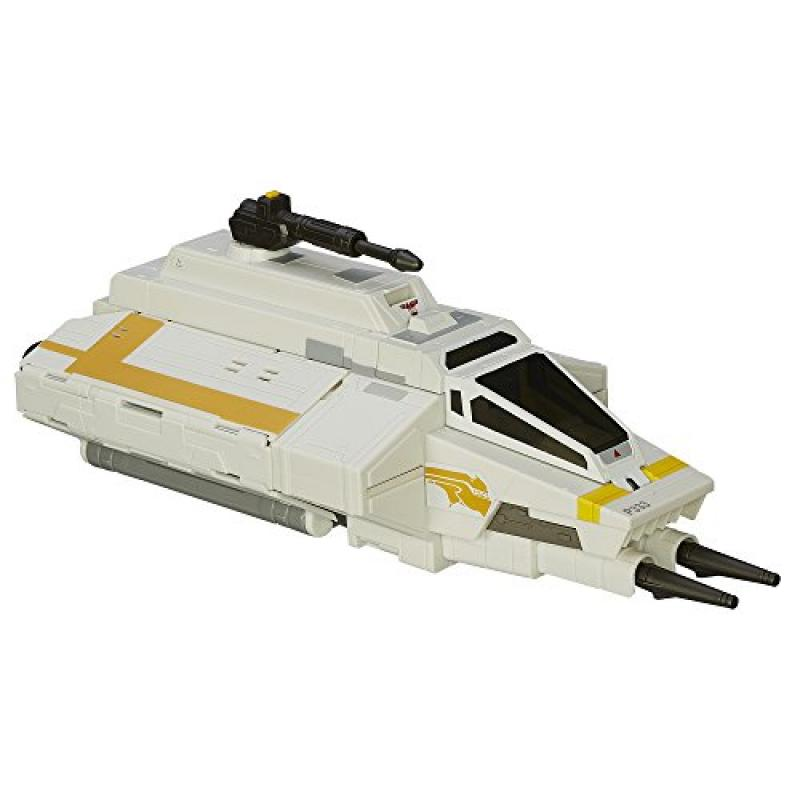 Hasbro Star Wars Rebels, The Phantom Attack Shuttle Vehicle