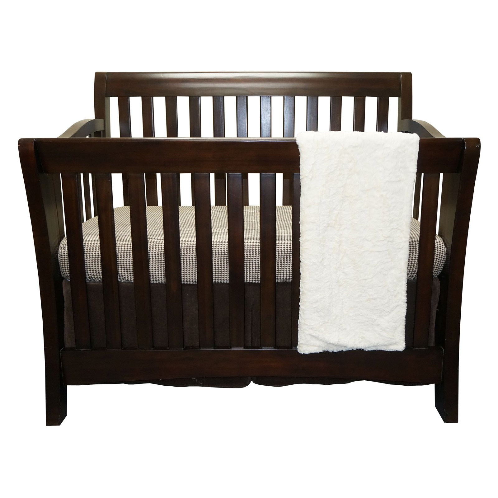 Jayden 3 Piece Crib Bedding Set By Cotton Tale Designs Walmart Com Walmart Com