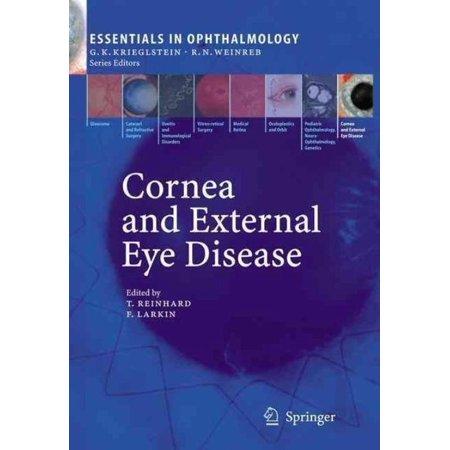 Cornea And External Eye Disease
