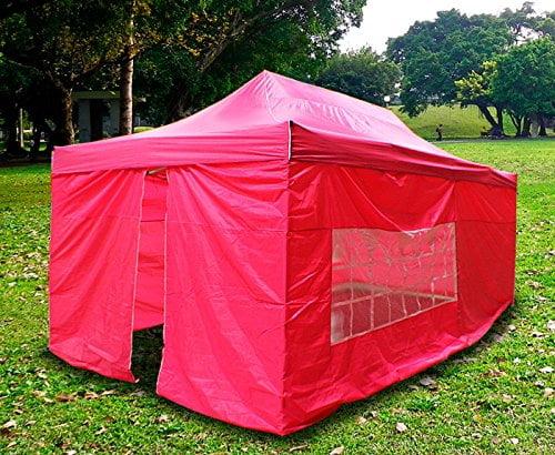 New MTN-G MTN Gearsmith Heavy Duty Ez Canopy Pop up Tent Canopy