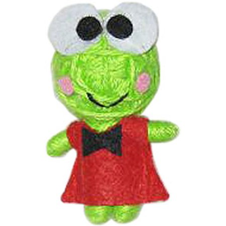 Cell Phone Charm - Hello Kitty - Keroppi New Toys String Doll vd-hk-0006 ()
