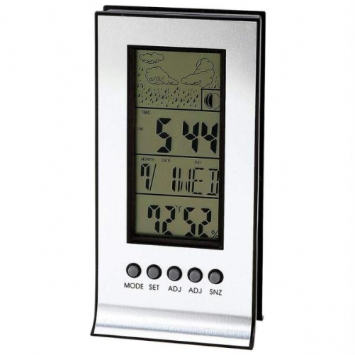Mitaki-japan Indoor Weather Station by Maxam