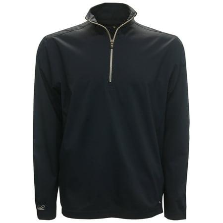Arnold Palmer Golf Men's Challenger 1/4-Zip Windshirt,  Brand New -