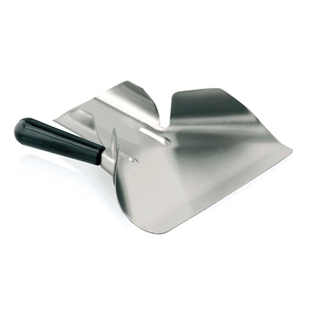 Paderno World Cuisine 41929-00 Fry Scoop  Stainless Steel