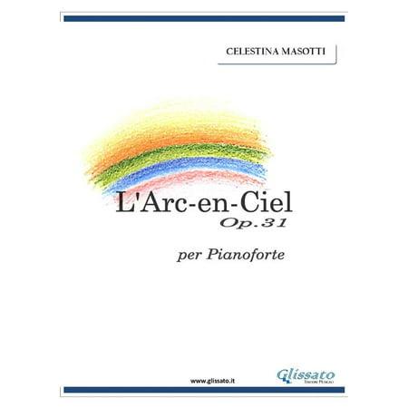 L'Arc-En-Ciel - eBook