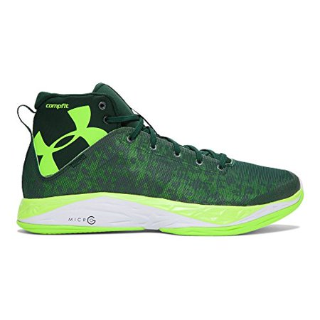 4ac63b4d267 Under Armour - Under Armour Men s UA Fireshot Basketball Shoes - Walmart.com