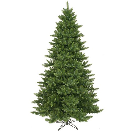 (Vickerman Unlit 5.5' Camdon Fir Artificial Christmas Tree 886 Tips)