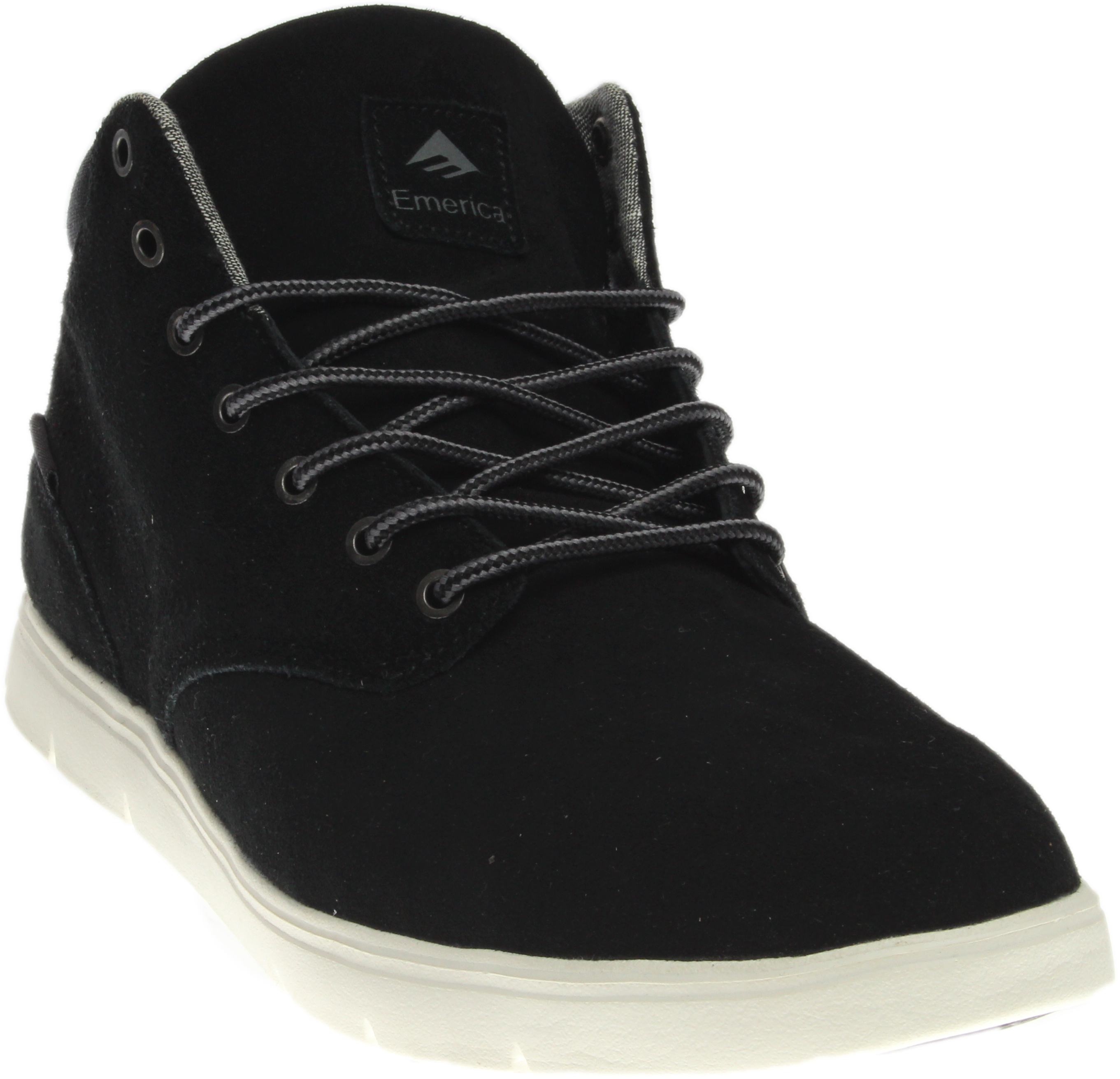Emerica Wino Cruiser Hlt - Black - Mens
