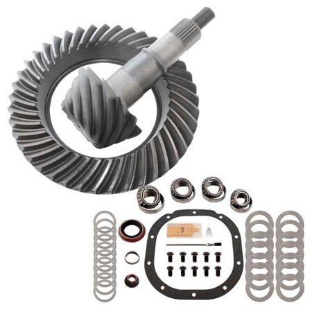 4.30 RING AND PINION & MASTER BEARING INSTALLATION KIT - FORD 8.8 ()