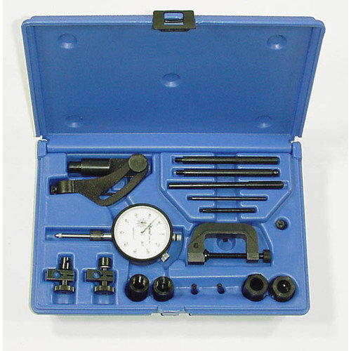 Central Tools Small Master Eng Timing Gauge Set
