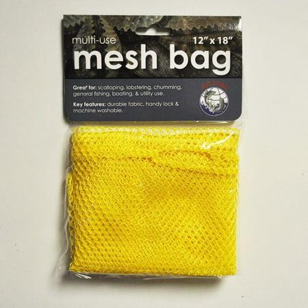 - Joy Fish Multi-Use Mesh Bag (2 pack)
