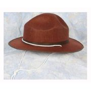 Mountie Hat Replica