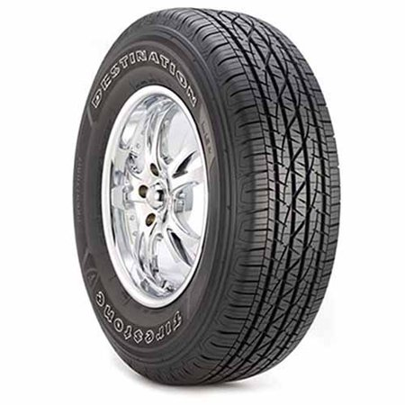Firestone Destination LE2 Tire P245/55R19
