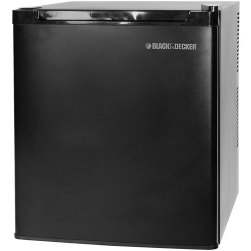 Black & Decker Nucool 1.7 cu. ft. Compact Fridge