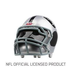 Nima NFL Oakland Raiders Bluetooth Speaker Small