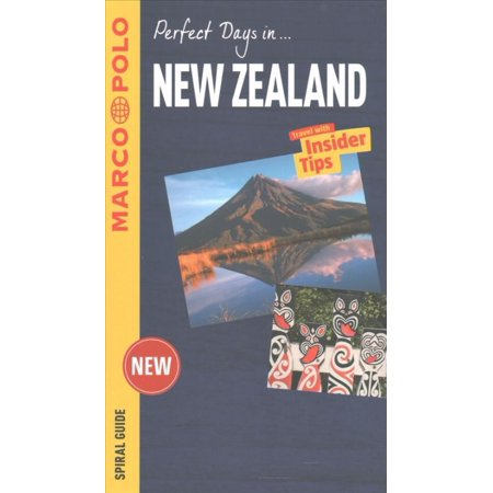 Marco Polo Perfect Days In New Zealand
