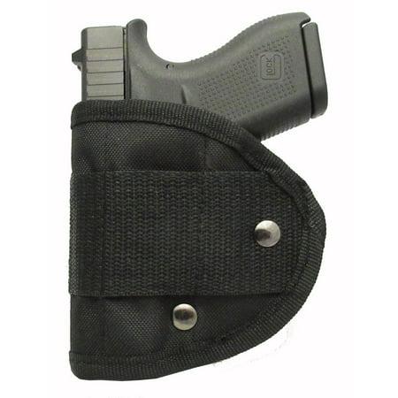 Garrison Grip Inside Waistband Woven Sling Holster Fits Glock 43 w/Viridian Laser IWB MLV