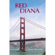 Red Diana - eBook