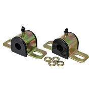 Energy Suspension All Non-Spec Vehicle Black 23mm Front Sway Bar Bushings