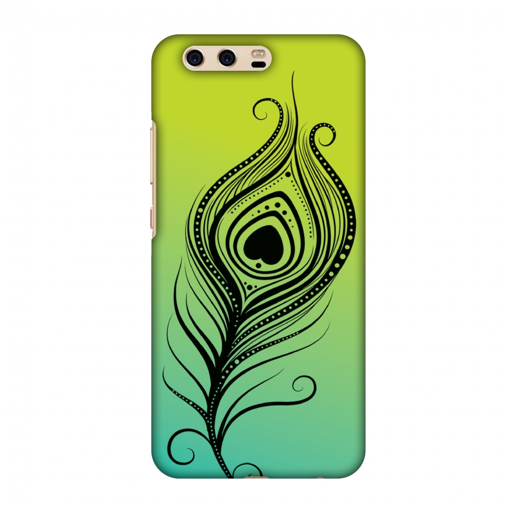 Huawei P10 Case, Premium Handcrafted Designer Hard Snap on Shell Case ShockProof Back Cover for Huawei P10