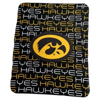Iowa Hawkeyes Classic Fleece