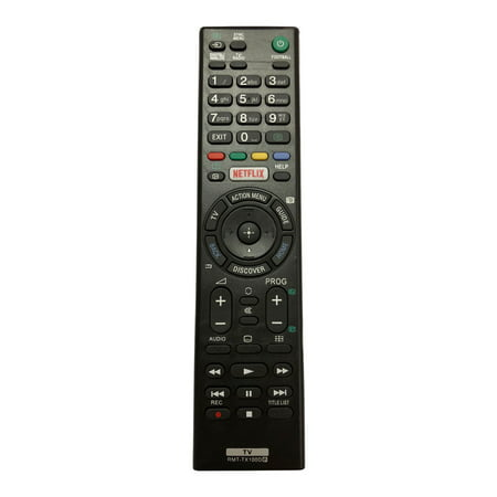 Replacement TV Remote Control for Sony KD65X9005C Television - image 1 of 2