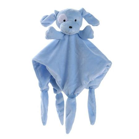 Snuggle Bear Blanket - Newborn Soft Baby Teddy Bear Puppet Toy Gift Snuggle Baby Comforter Blanket SB