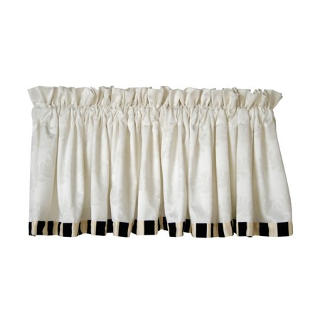 Pacific Coast Home Furnishings Beloved Bear Baby Curtain Valance (Pacific Window)