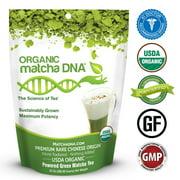 10 Oz Organic Matcha Green Tea Powder
